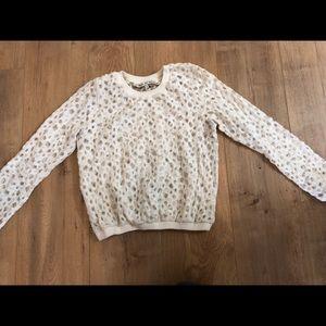 Cute lightweight sweater